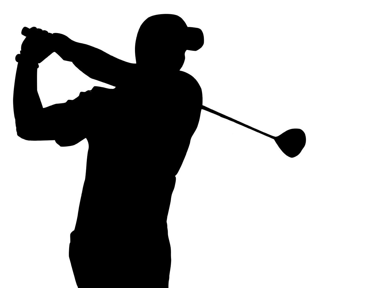 golf-silhouette-stock-vector-golf